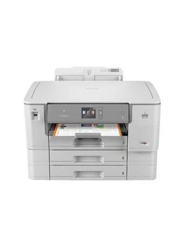 Brother HL-J6100DW – printer – farve – blækprinter